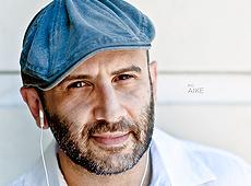 <b>Stranger #10 &#8211; Aike</b>