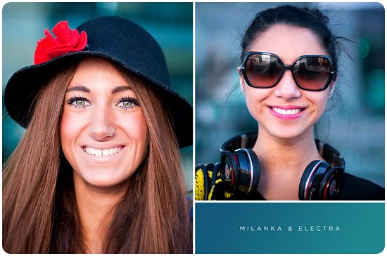 <b>Stranger #39 &#8211; Milanka</b>