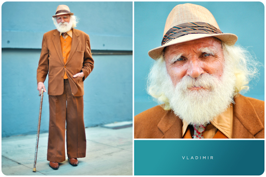<b>Stranger #40 – Vladimir</b>